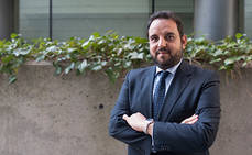 Miguel Fuentes, nuevo director de Expansión de Vincci