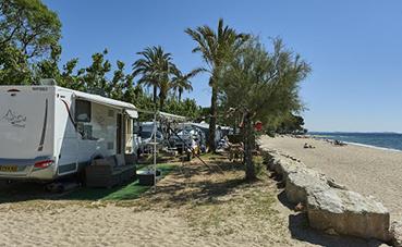 Campings del Mediterráneo regalará estancias a sanitarios