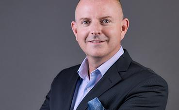 Neal Jones, nuevo director de Ventas y Marketing de Marriott