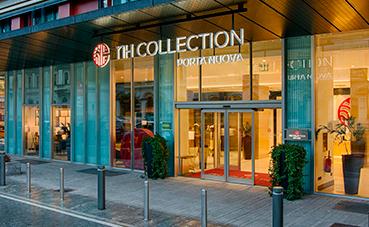 NH Collection presenta el nuevo Milano Porta Nuova