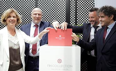 NH inaugura su primer Collection en Valencia