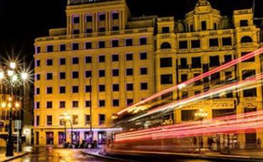 Nyx Hotels busca convertirse en un referente en la ciudad de Bilbao