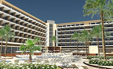 Pabisa Hotels inicia la construcción de un hotel en Palma