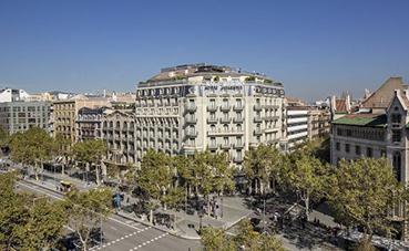"""""""El Pacto por Barcelona obvia las necesidades de la industria turística"""""""