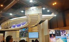 Palladium presenta sus nuevos proyectos en Fitur