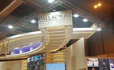 Palladium se convierte en el nuevo patrocinador de los Brooklyn Nets