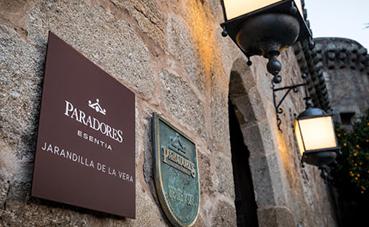 Paradores de Turismo homenajea la gastronomía española