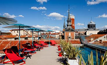 Pestana Plaza Mayor Madrid, nominado a los International Hospitality Awards