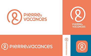 Pierre & Vacances presenta su nueva imagen corporativa