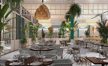 Hostelería de Madrid solicita un plan extraordinario de terrazas