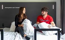 A&o Hostels propone seis planes para escapar de San Valentín