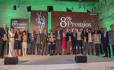 Paradores recibe el premio de Honra 2019 de la D.O Ribeiro