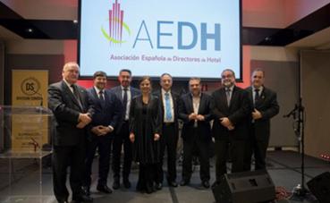 La AEDH hace entrega de sus Premios Estrella en Madrid