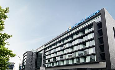 20 hoteles Ilunion elevan su sello QSostenible