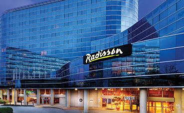 Radisson Rewards colaborará con la plataforma de reservas WeHotel