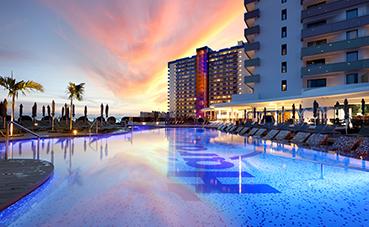 Hard Rock Hotel Tenerife reabre el 17 de agosto con más seguridad