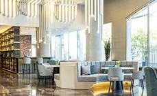 Ilunion Hotels finaliza la reforma de tres de sus establecimientos