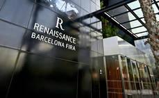 El Govern catalán incorpora el Hotel Renaissance como recurso asistencial