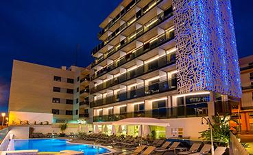 Los hoteles RH en Valencia, premiados por TripAdvisor