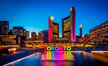 Riu Hotels & Resorts aterriza en Canadá