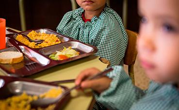 RIU Hotels y Ayuda en Acción, unidos por la infancia