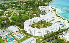 RIU Hotels & Resorts inaugura su primer parque acuático en Jamaica