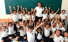 Riu Hotels & Resorts ofrece becas a niños en México