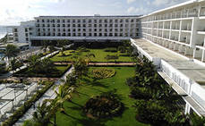 El Riu Sri Lanka recibe el premio SATA al 'Mejor hotel todo incluido'
