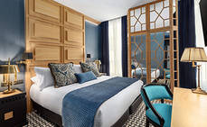 Room Mate Alba, el quinto hotel que Sarasola abre en Madrid