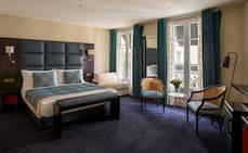 Room Mate Hotels abre las puertas de su primer hotel en París