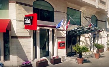 Sadie, seleccionada 'Mejor Marca Hotelera Emergente'