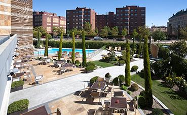 Sercotel suma un nuevo hotel en Valladolid