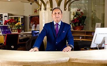 Servigroup higieniza sus hoteles y se prepara para la apertura
