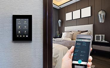 Siemens lanza la herramienta Smart Hotel