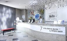 Hoteles Silken estrena un Escape Room en el Hotel Juan de Austria