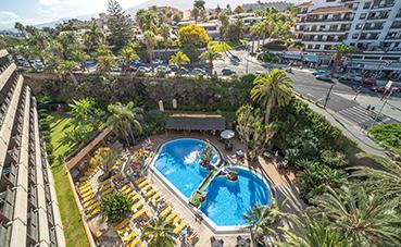 Smy Hotels aterriza en Canarias con su primer hotel en Tenerife