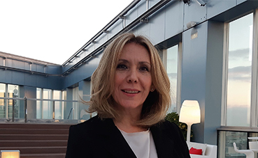 Sonia Gil-Gibernau, nueva directora del Novotel Barcelona