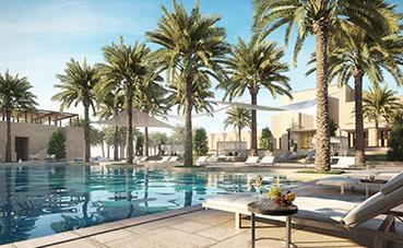 The Residence by Cenizaro anuncia una segunda apertura en Túnez