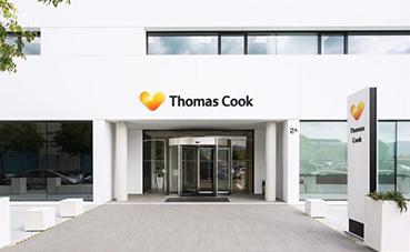 Thomas Cook refuerza su equipo sénior en España