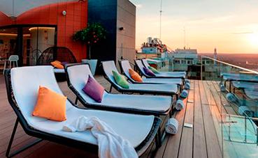 163 hoteles españoles, premiados por los Traveller's Choice