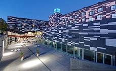 Grupo Fagra adquiere el Hotel Tryp Zaragoza de Meliá
