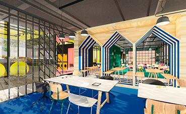 The Student Hotel continúa su expansión en San Sebastián