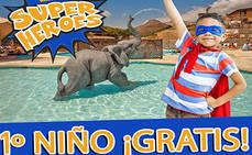 Magic Natura Resort amplía una de sus ofertas estrella para familias