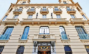 Urso Hotel & Spa, primer hotel boutique en reabrir en Madrid