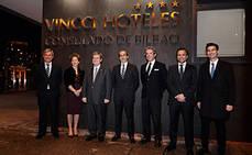 Vincci inaugura el Vincci Consulado de Bilbao