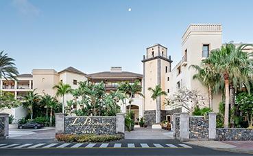 Vincci Selección La Plantación del Sur, entre los 100 mejores hoteles