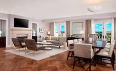 Cinco hoteles se unen al portfolio de WorldHotels