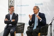 Raúl González analiza la posición actual y las previsiones de Barceló Hotel Group