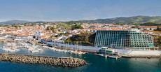 El nuevo hotel de Barceló en las Azores.