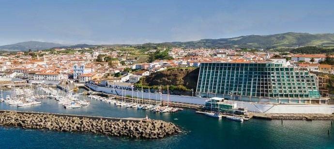 El grupo Barceló inaugura su primer hotel en Azores